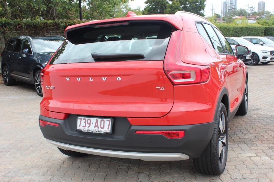 2020 MY21 Volvo XC40 XZ T4 Momentum Suv Image 9