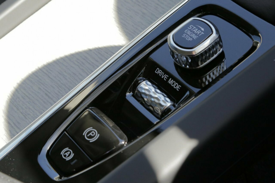 2018 MY19 Volvo XC60 UZ D4 Inscription (AWD) Suv Mobile Image 27