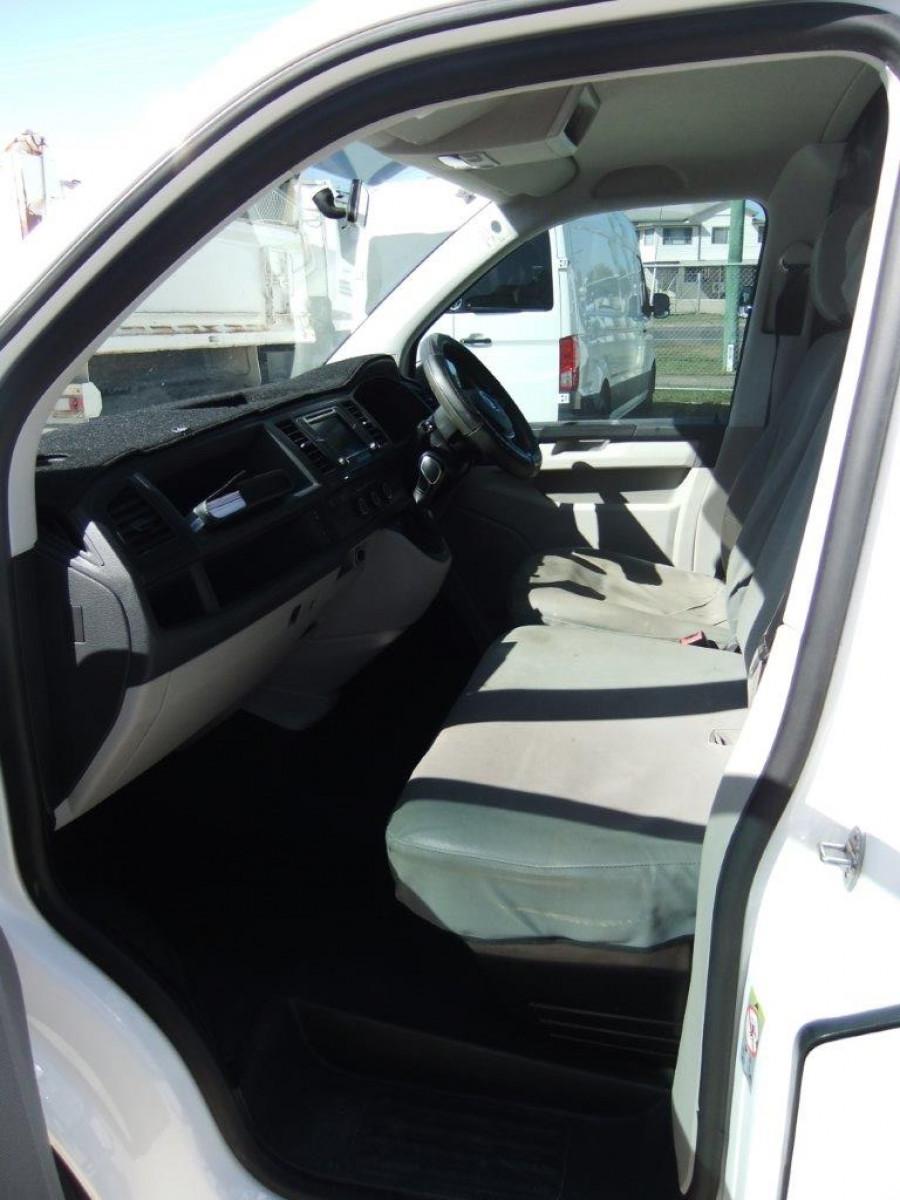 2018 Other Transporter Van Image 6