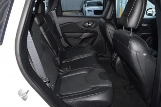 2019 Jeep Cherokee KL MY19 Limited Suv