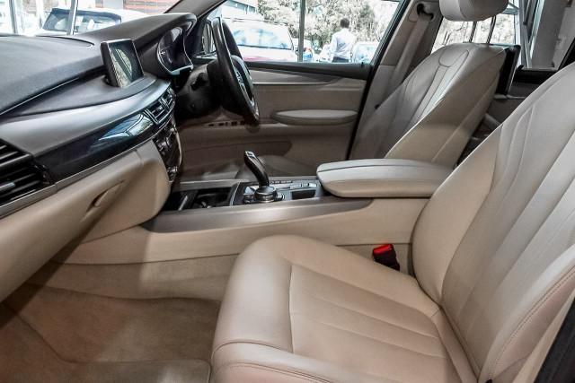 2016 BMW X5 F15 xDrive25d Suv Image 9