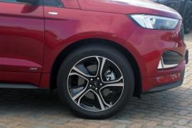 2018 Ford Endura CA ST-Line Suv Image 4