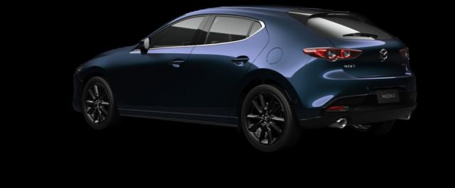 2020 Mazda 3 BP X20 Astina Hatch Hatchback Mobile Image 18