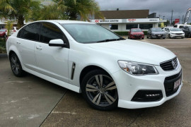 Holden Commodore SV6 VF MY15