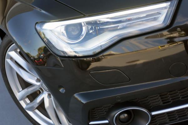 2015 Audi A6 4G MY15 S Line Sedan Image 2