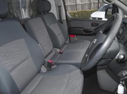 2015 Hyundai Iload TQ2-V MY15 Van
