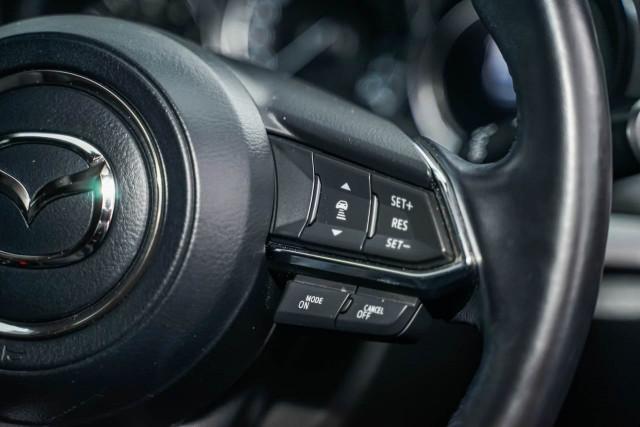 2018 Mazda CX-9 TC GT Suv Image 7