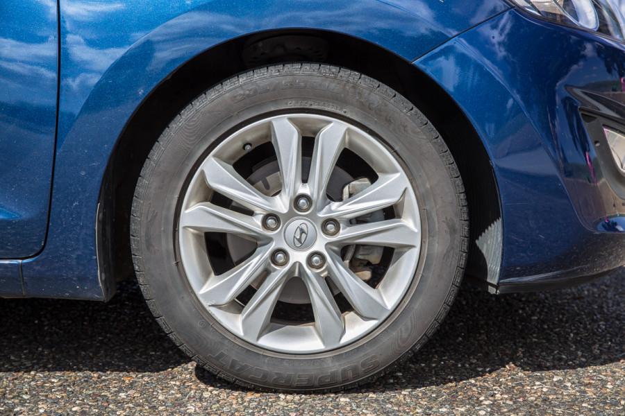 2014 Hyundai I30  GD2 TROPHY Hatch Image 29
