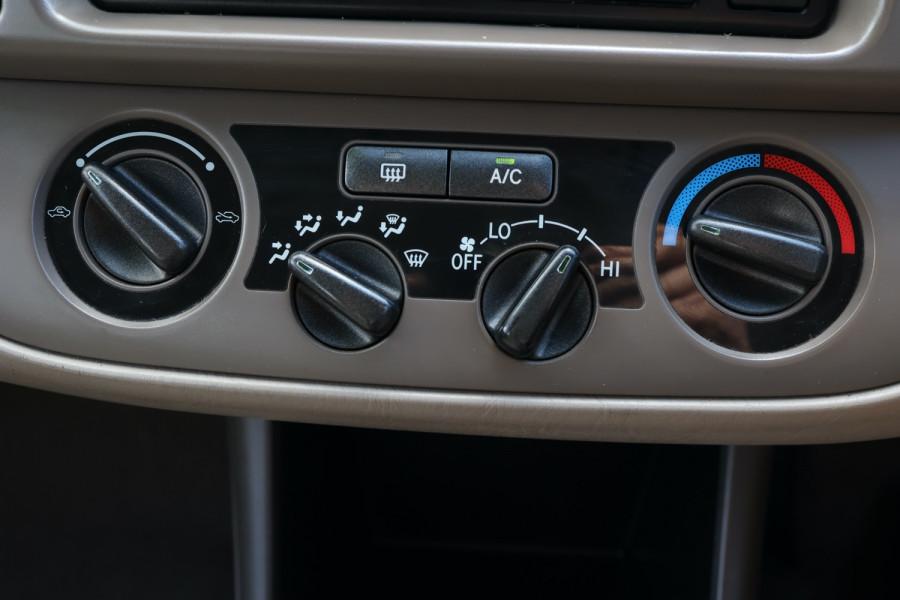 2003 Toyota Camry ACV36R Altise Sedan Image 16