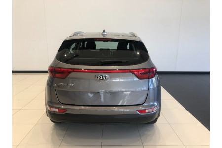 2017 Kia Sportage QL Si 2wd wagon Image 5