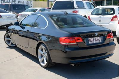 2007 MY08 BMW 3 Series E92 325i Coupe Image 3