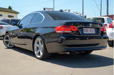 2007 MY08 BMW 3 Series E92 325i Coupe Image 4