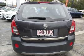 2013 Holden Captiva CG LT Suv Mobile Image 6