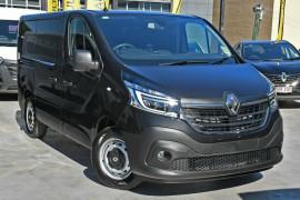 Renault Trafic SWB Premium L1H1
