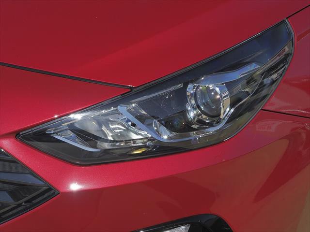 2020 Hyundai I30 PD.V4 MY21 Active Hatchback Image 18