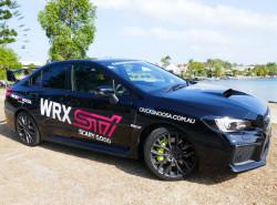 Subaru WRX STI Premium V1