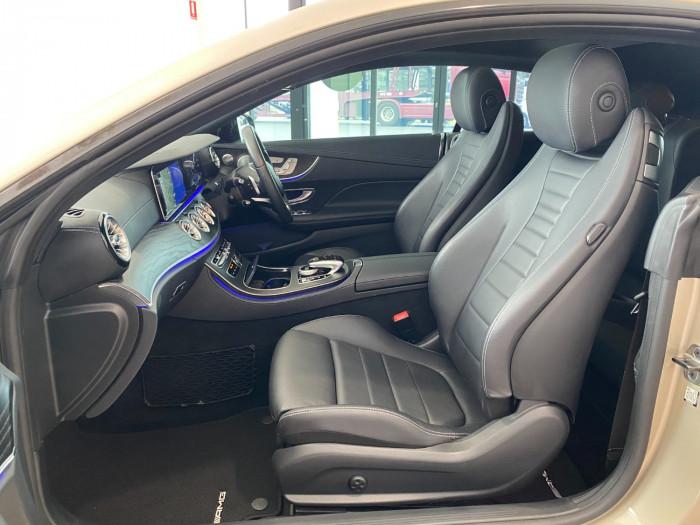 2017 Mercedes-Benz E-class C238 E300 Coupe Image 15