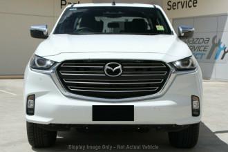2020 MY21 Mazda BT-50 TF GT Utility Image 5
