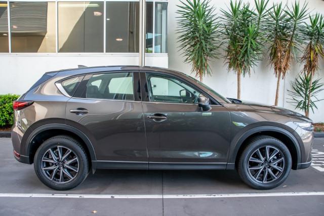 2019 Mazda CX-5 KF GT Suv Image 4