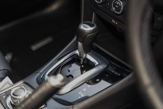 2014 Mazda 6 GJ MY14 Touring Sedan Image 5