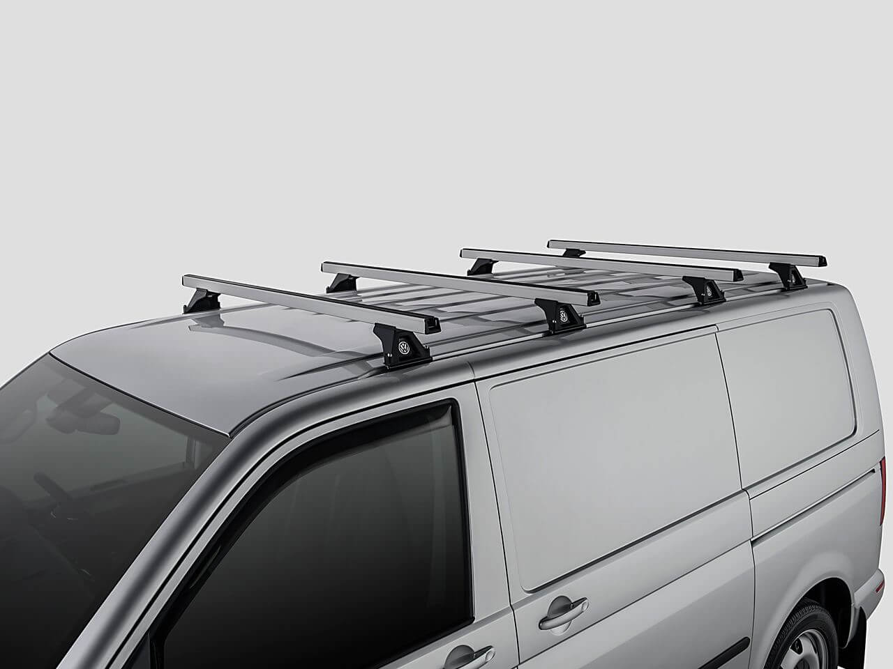 Commercial roof bars Transport Image