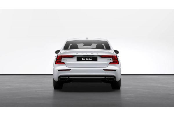 2021 MY22 Volvo S60 B5 Inscription Sedan Image 4