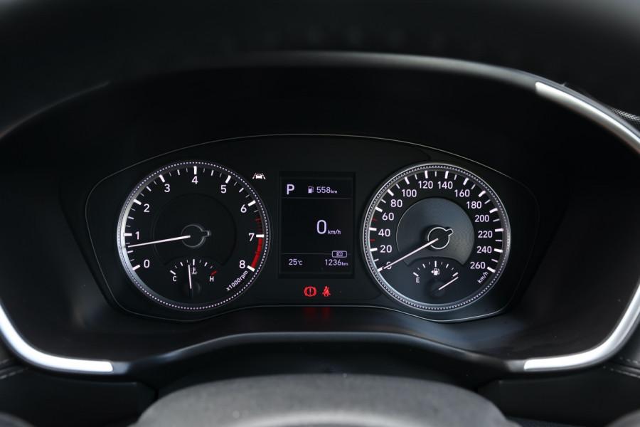 2019 MY20 Hyundai Santa Fe TM.2 Elite Suv Image 13