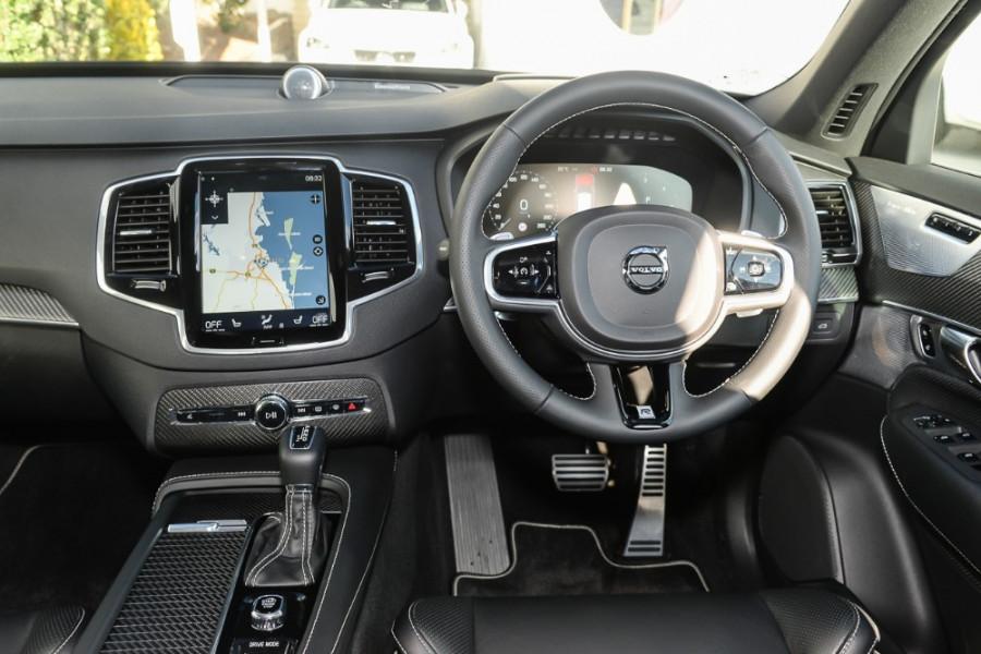 2018 Volvo XC90 L Series D5 R-Design Suv Mobile Image 7