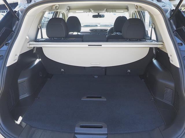 2020 Nissan X-TRAIL T32 Series III ST Suv Image 7