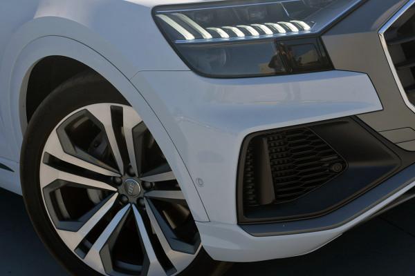 2018 MY19 Audi Q8 Suv Image 2