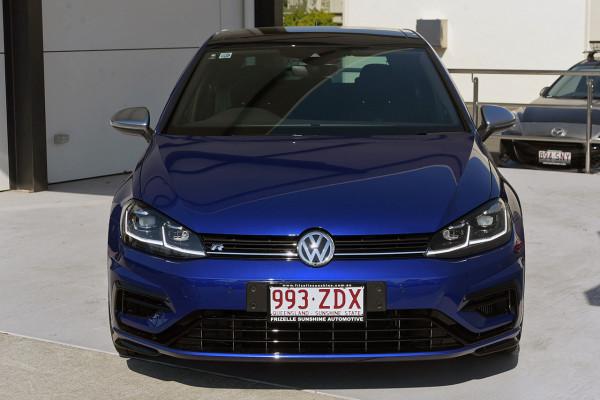 2018 Volkswagen Golf 7.5 R Hatch Image 3