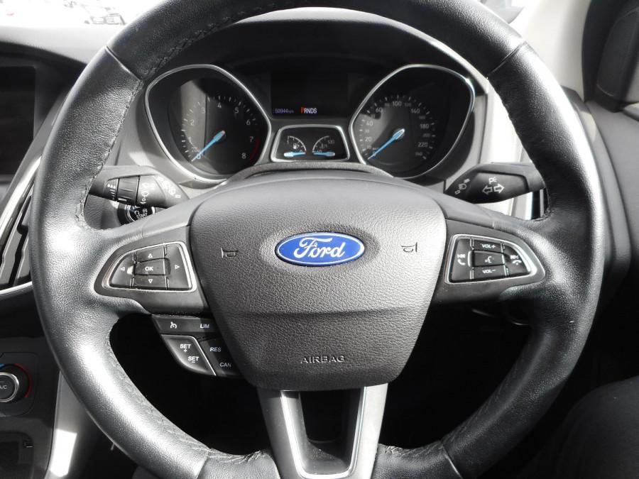 2016 Ford Focus (TH)SPORT Hatchback Image 16