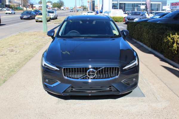 2019 MY20 Volvo V60 T5 Inscription T5 Inscription Wagon Image 2
