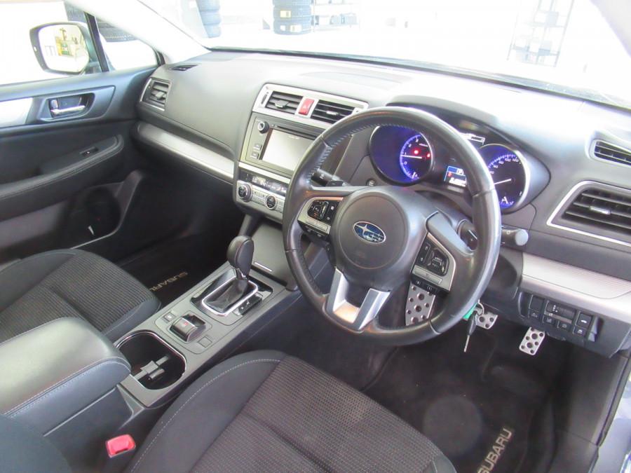 2016 Subaru Liberty 6GEN 2.5i Sedan Image 12