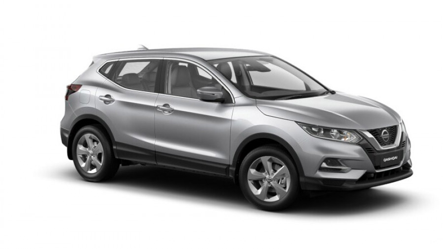 2020 MY0  Nissan QASHQAI J11 Series 3 ST Other Image 9