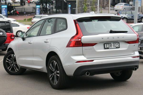 2018 MY19 Volvo XC60 UZ T5 Momentum Suv Image 4