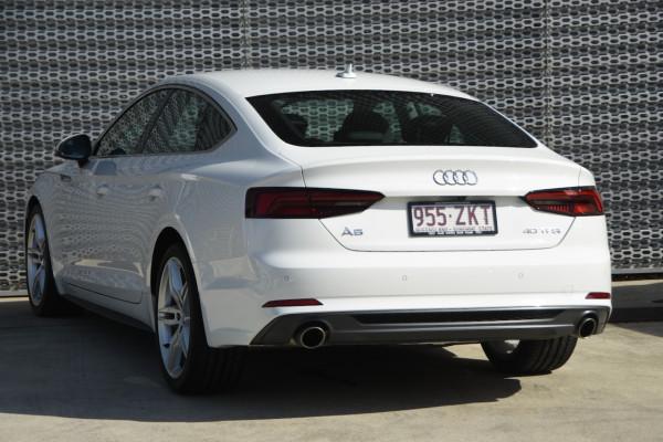2019 Audi A5 Image 3
