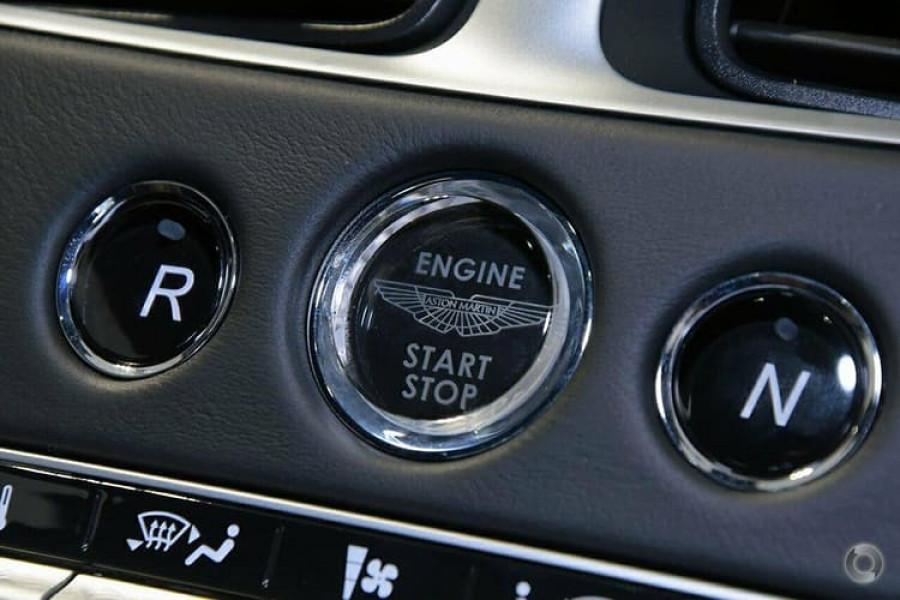 2018 Aston martin Db11 V8 Coupe Image 16