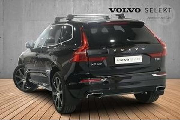 2020 Volvo XC60 (No Series) MY20 T5 Inscription Suv Image 2