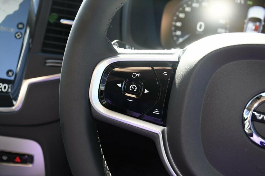 2018 MY19 Volvo XC90 L Series T6 Momentum Suv Mobile Image 13