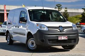 Renault Kangoo Maxi F61 Phase II