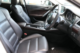 2016 Mazda 6 GJ1022 Atenza Sedan Image 5