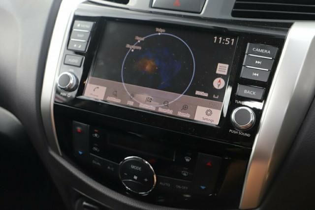 2019 Nissan Navara D23 S3 ST-X Utility Image 17