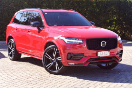 Volvo XC90 D5 L Series MY17