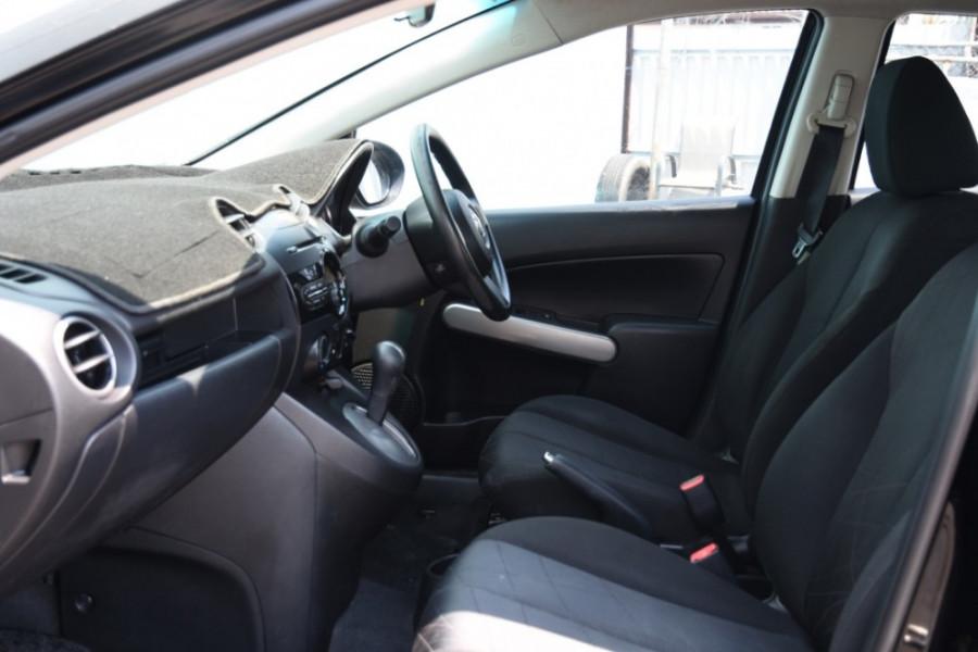 2012 Mazda 2 DE10Y2 MY12 Neo Hatchback Image 6