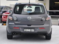 2008 Mazda 3 BK10F2 Neo Sedan Image 4