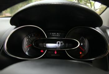 2017 Renault Clio IV B98 Phase 2 Life EDC Hatchback