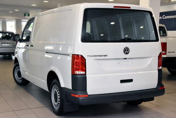 2020 MY21 Volkswagen T6 Transporter Transporter Van