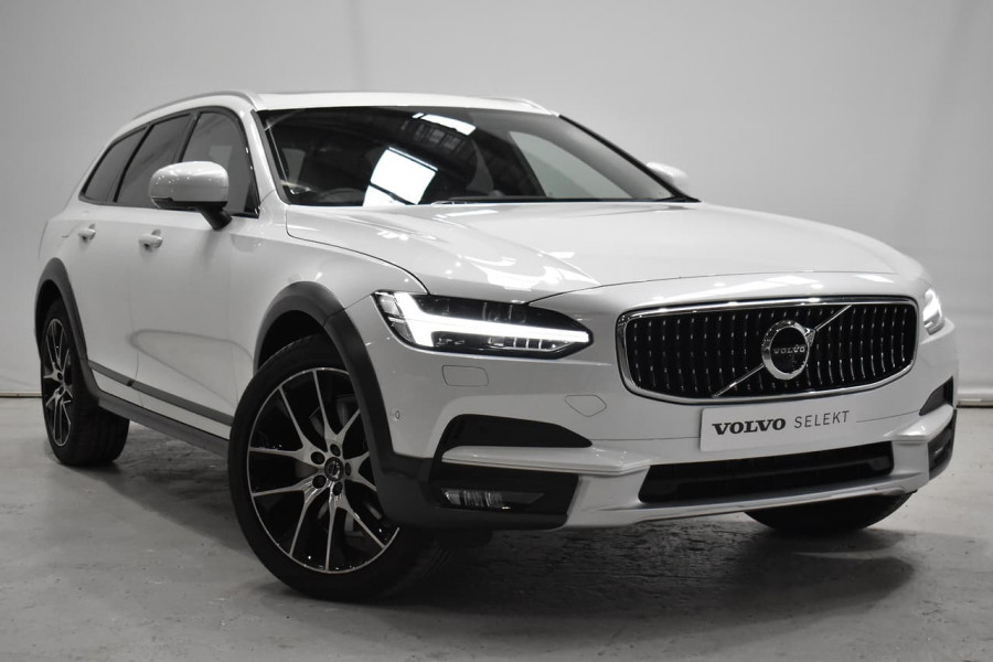 2019 Volvo V90 Cross Country (No Series) MY19 D5 Wagon