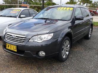 Subaru Outback R 4GEN